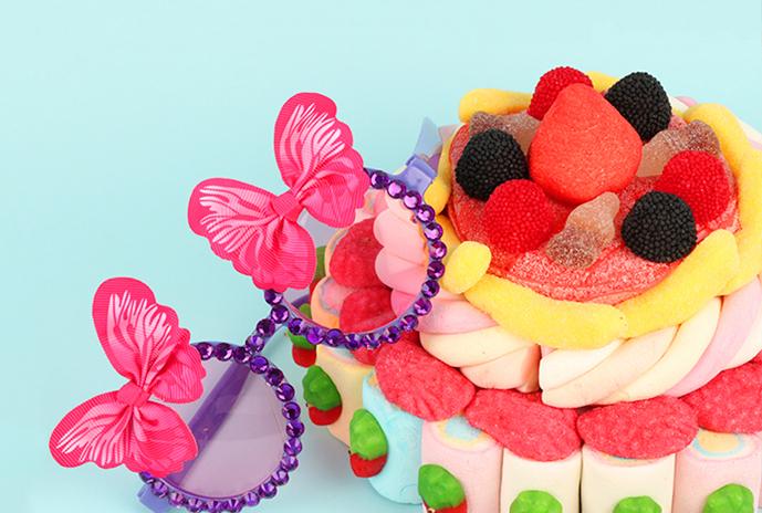 Tartas…. ¡para todos los gustos!