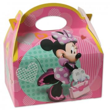Caja de chuches Minnie