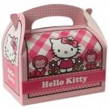 Caja de chuches Hello Kitty