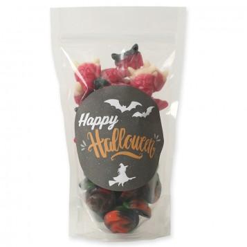 Bolsa de chuches Halloween