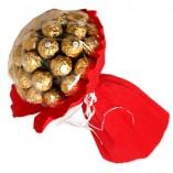 Regalo San Valentín Ferrero Rocher