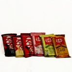 Pack Kit Kat