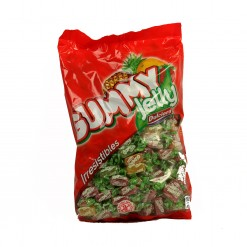 Pack Gummy Jelly 2 kg