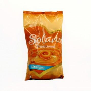 Caramelos Solano Tradicional