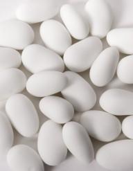 Peladillas almendra blancas