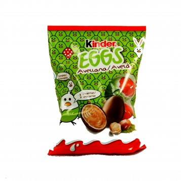 Kinder Egg avellana