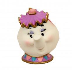 Figura mona  Mrs Potts PVC