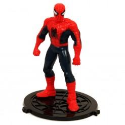Figura mona Spiderman PVC
