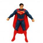 Figura mona Superman PVC