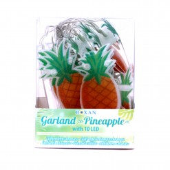 Guirnalda led cactus