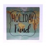 "Hucha ""Holiday fund"""