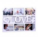 """Marco fotos """"LOVE"""""""