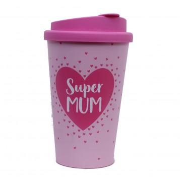 """Vaso térmico """"super mum"""""""