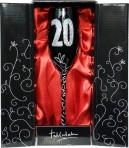 Copa Champán negra 20 años