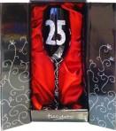 Copa Champán negra 25 años