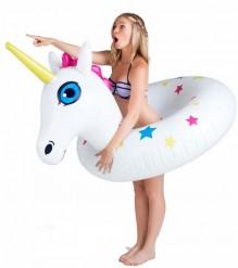 Hinchable Unicornio