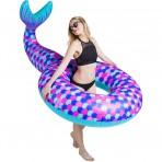 Hinchable Sirena