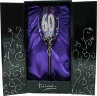 Copa champán 60 años
