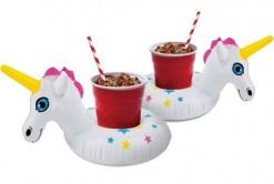 Unicornio 2 Pack Beverage float