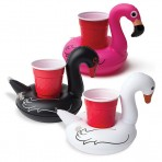 Birds 3 pack Beverage Boats