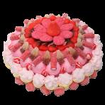 Tarta sweet lover