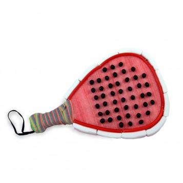 Tarta raqueta pádel