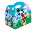 Caja Mickey Mouse con chuches