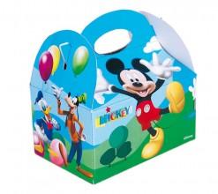 Caja Mickey Mouse con chuches
