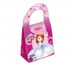 Caja Princesa Sofía con chuches