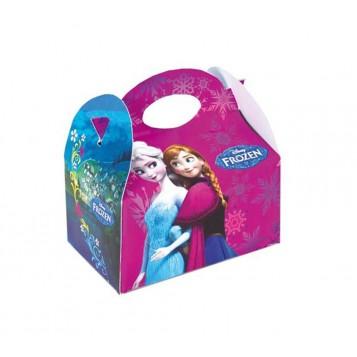 Caja Frozen con chuches