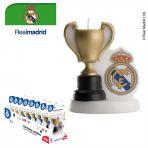 Vela Real Madrid
