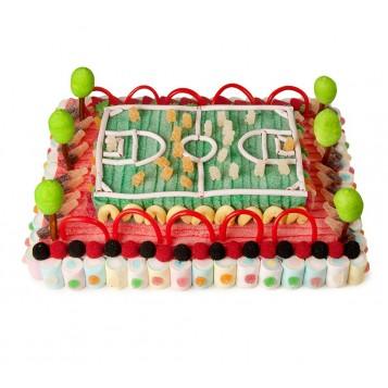 Campo futbol maxi
