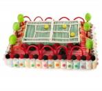 Campo tenis maxi
