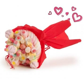 Ramo Mediano San Valentín