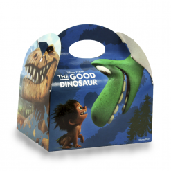 Caja The Good Dinosaur