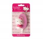 Vela Hello Kitty Nº0