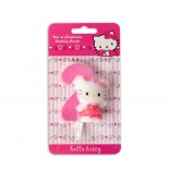 Vela Hello Kitty Nº2