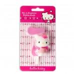 Vela Hello Kitty Nº7