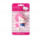 Vela Hello Kitty Nº9