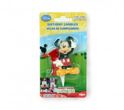 Vela Mickey Nº1
