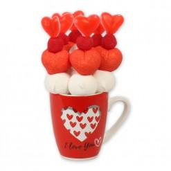 Taza San Valentín