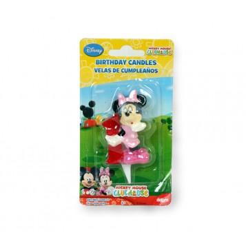 Vela Minnie Nº1