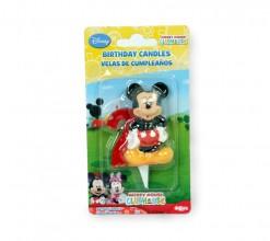 Vela Mickey Nº2