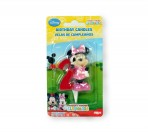 Vela Minnie Nº2