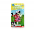 Vela Minnie Nº3