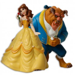 Mona personajes Disney XXL