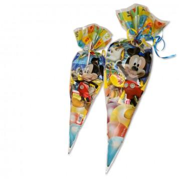 Bolsa cono gigante Mickey + chuches