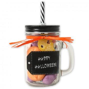 Tarro de Chuches Halloween